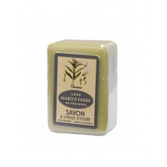 VERBENA BAR OF SOAP, OLIVE OIL, 150 G