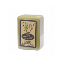 LAVENDER BAR OF SOAP, OLIVE OIL, 150 G