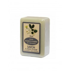 SANDEL BAR OF SOAP, OLIVE OIL, 150 G
